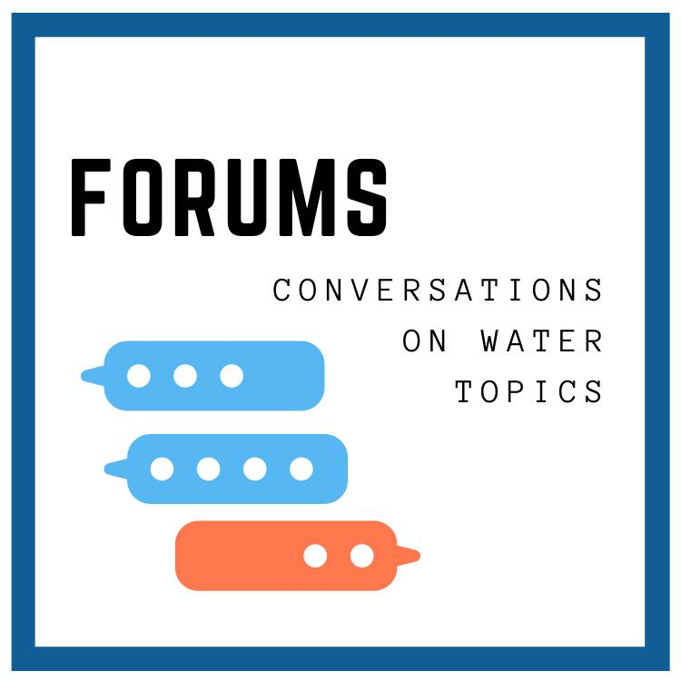 water forums